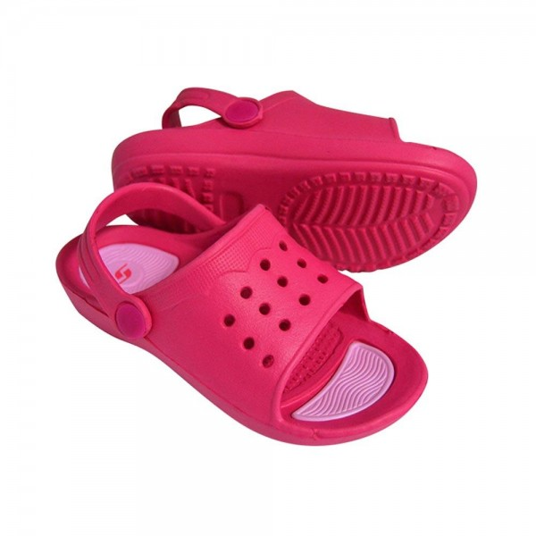 Zapatillas de piscina minime for Zapatillas piscina