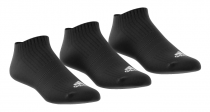 Calcetines invisibles negros ADIDAS