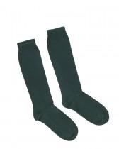 Calcetines Largos Verdes (pack 3 uds)