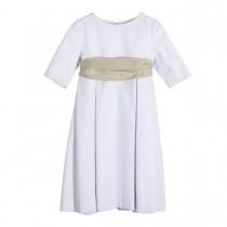 A01: Vestido Comunión