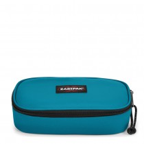 EASTPAK OVAL XL Novel Blue