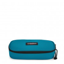 EASTPAK OVAL Novel Blue