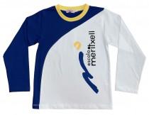 Camiseta M/L Infantil